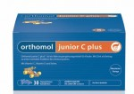 Orthomol junior C plus N30