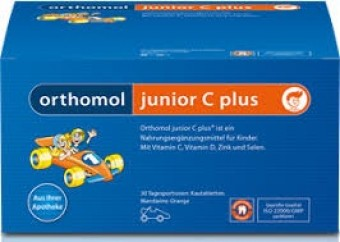 Orthomol junior C plus N7